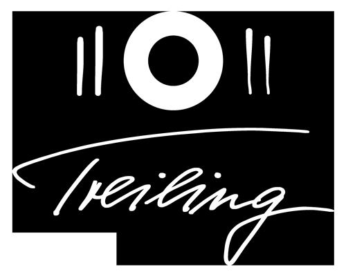 Treiling